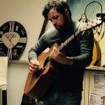 Book A Solo Acoustic Guitarist in Asia - Music for Asia