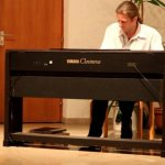 Book A Solo Pianist for Events & Hotel Residency in Asia - Music for Asia