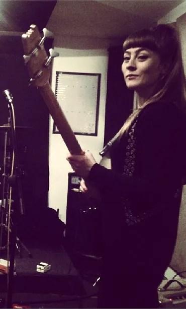 Session Bassist