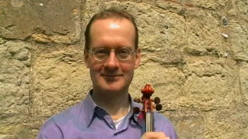 MHM - Violin Teaching 2