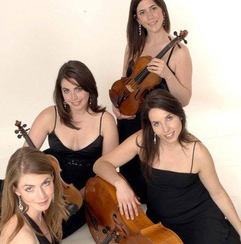 Forte String Quartet