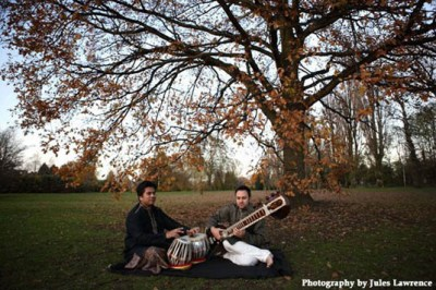 Indian Tabla and Sitar Duo London - Music For London