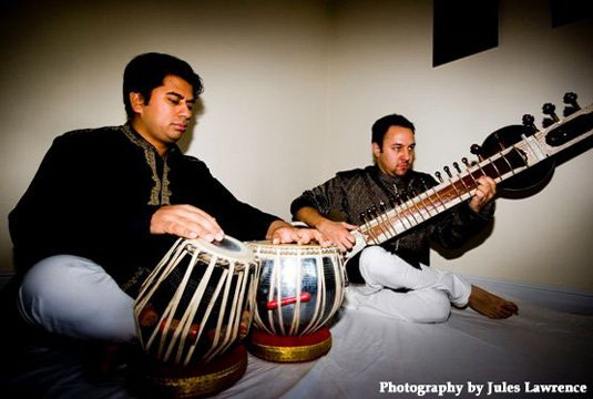 Indian Ensembles Hire in London