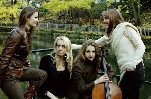 Vao String Quartet