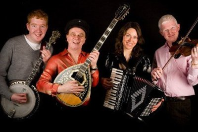 Celtic Keys - Irish Band And Scottish Ceili/Ceilidh