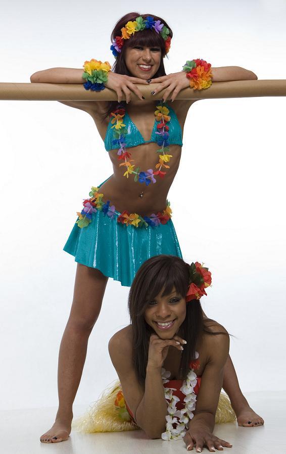 Book Hula Dancers for Hawaiian Themed Parties in London.