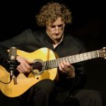 Book A Flamenco Classical Guitarists in London - Music for London