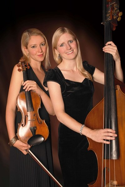 London-string-duo