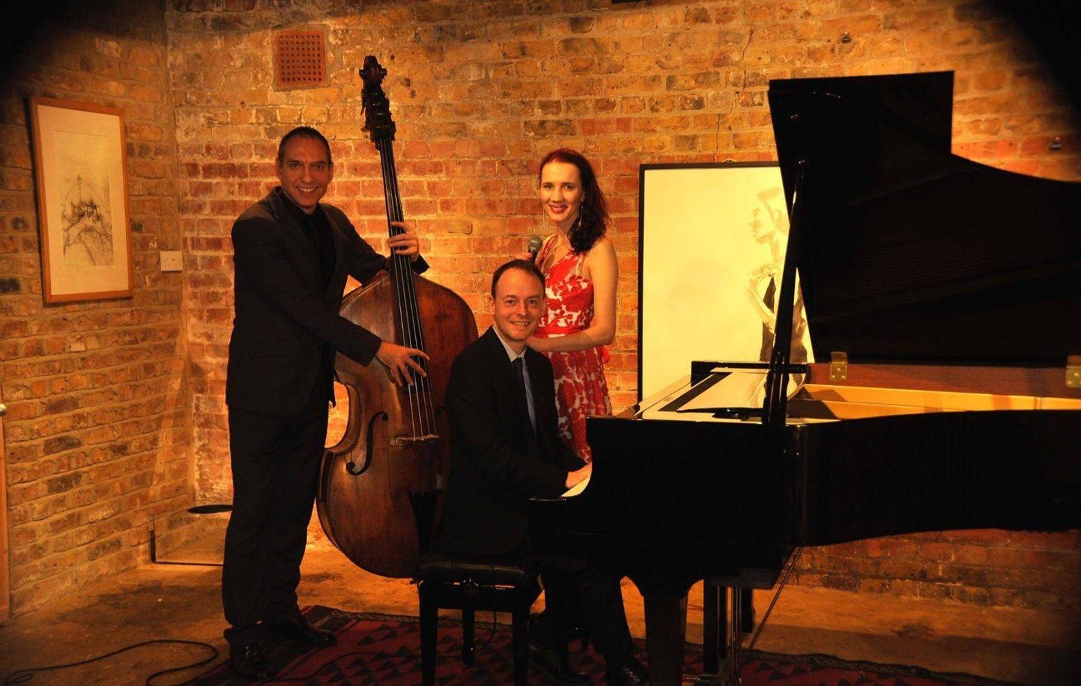 London Jazz Trio