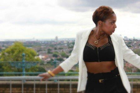female soul singers london