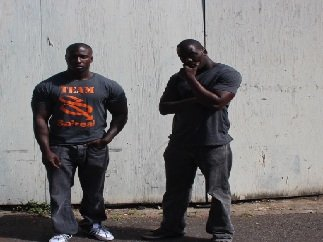 The Locksmiths