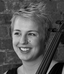 Lucy - Cellist