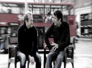 Tango Guitar and Piano Duo In London