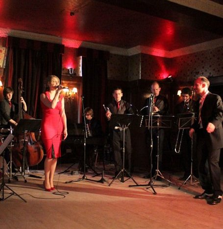 JTB Swing Band