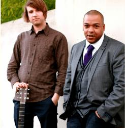 Soul & Motown Duo Band