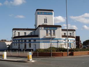 Dagenham Roundhouse