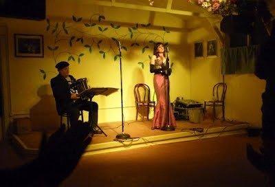 The European Cabaret