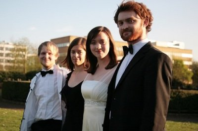 The Lux String Quartet