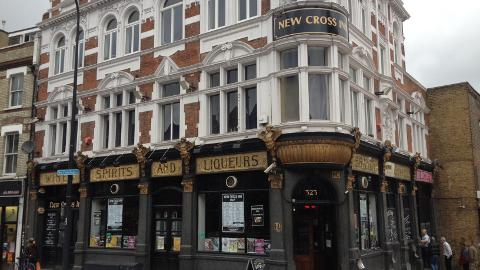 The New Cross Inn