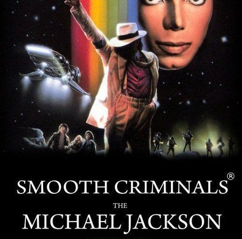 The Smooth Criminal - A Michael Jackson Tribute Act