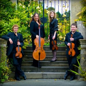 tower-string-quartet