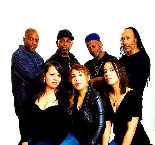 The Vybez - Reggae Calypso Soca R&B