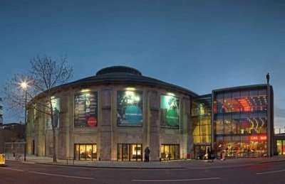 The Roundhouse Live Music Venue