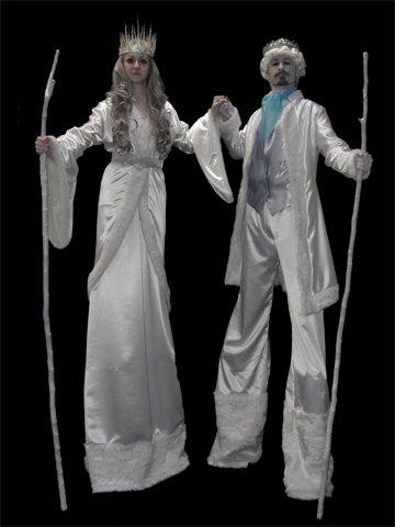 king-queen-stilt
