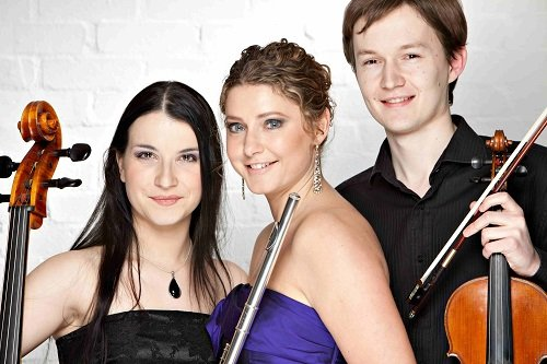 London Silk Trio