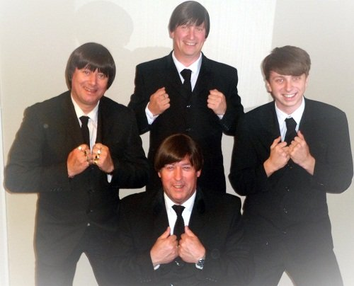 The Electric Beatles Tribute Band