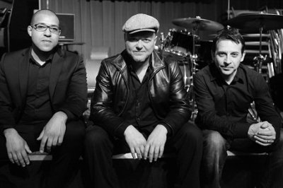 Neuland Jazz Trio - Party And Events Band