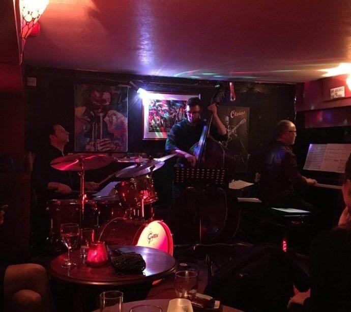 Jazz Bands London Soho