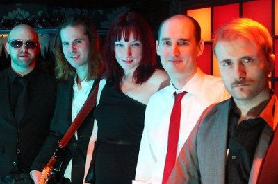 The Igniters Party And Functions Band