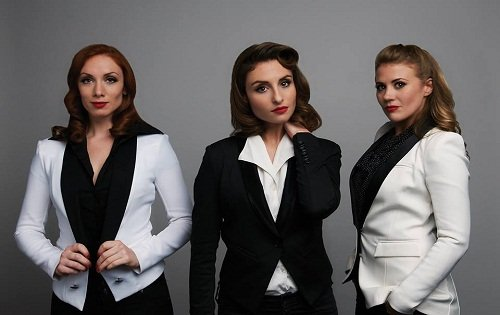 Belles - Vocal Harmony Trio