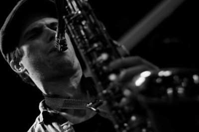Experienced Solo Saxophonist For Functions And Events