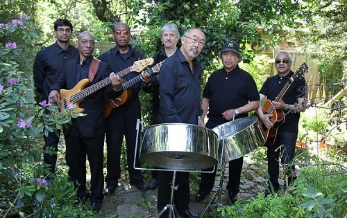 Masquerade Caribbean Band