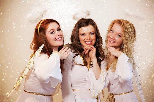 Angel Carol Singers London