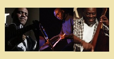The EH Jazz Trio