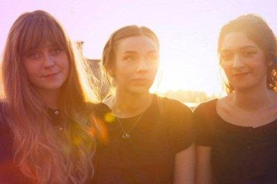 The Acapella Trio