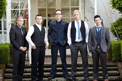 The Architects -  Pop, Soul Disco & Funk Band