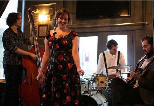 london jazz quartet bands