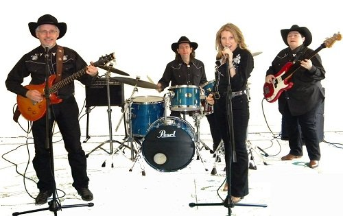 Hoedown Band For Functions, Corporate Events & Festivals
