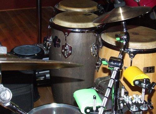Samba Percussions