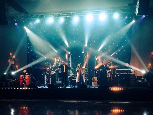 Book An 8 Piece Bollywood Band For Weddings & Events