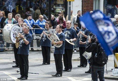 Football Club Band