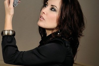 Female Jazz Vocalist