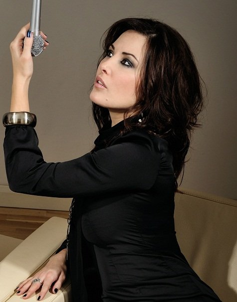 Sole Female Jazz Vocalist