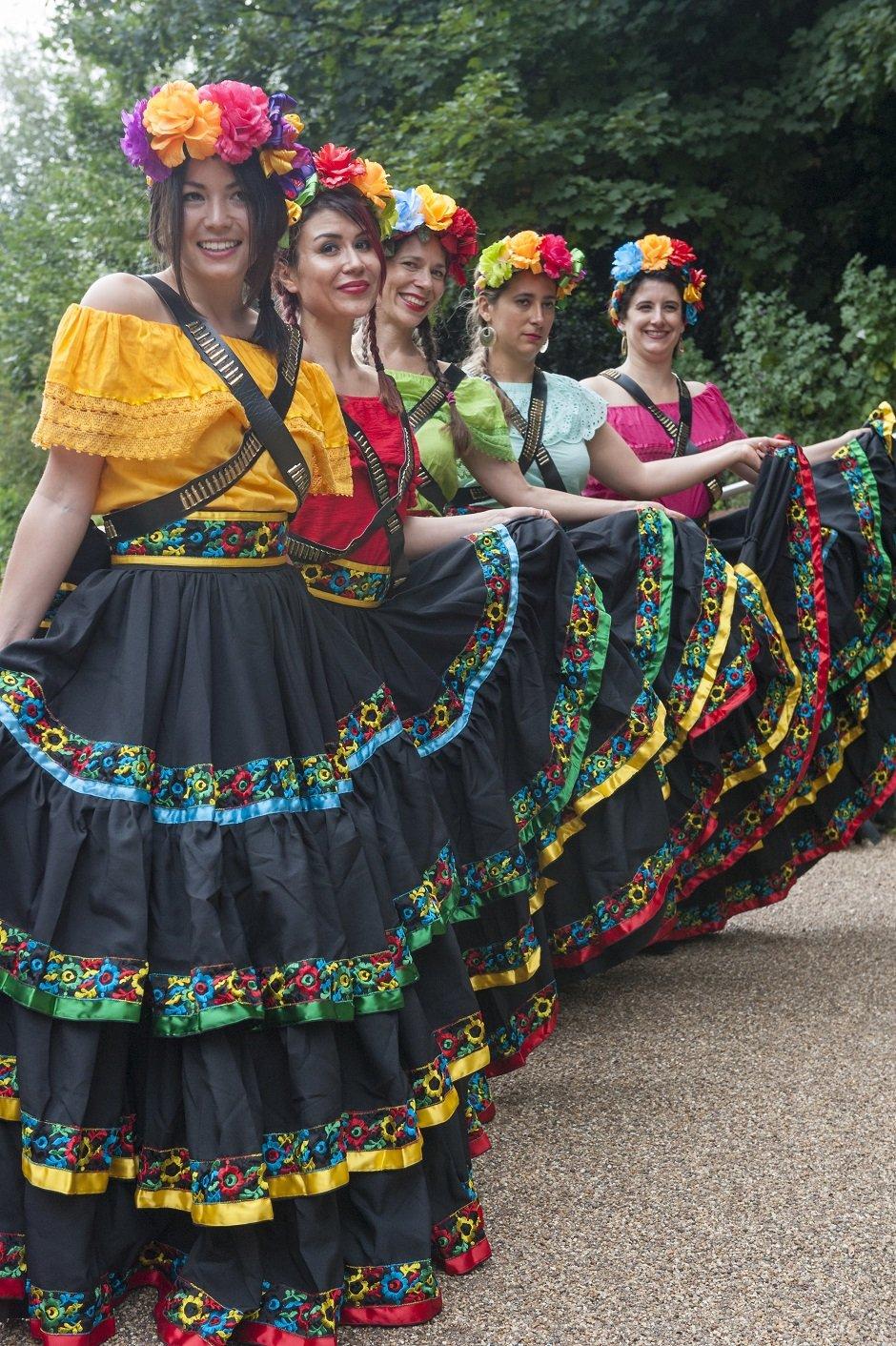 Mexican Mariachi Band London