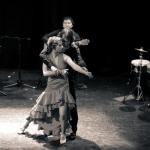 Flamenco Gypsy Music And Dance Band
