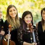 Hire An All Female String Quartet In London